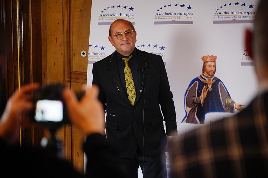 Premio-Alfonso X Basilio Ramirez 2021