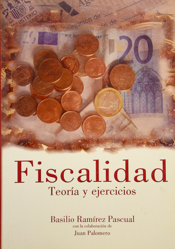 Fiscalidad. Teoría y ejercicios II