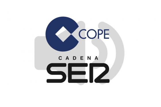 Entrevista a Basilio Ramírez en Cadena Cope y Cadena Ser