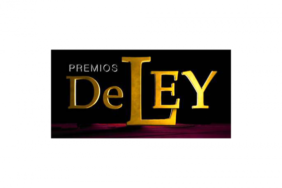 Premios Ley 2016 Diario La Razón