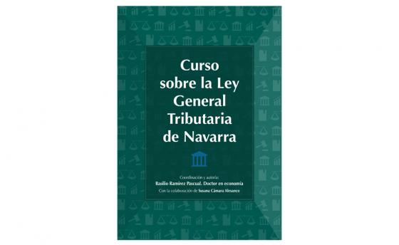 Comunidad foral de Navarra. La LGTN.