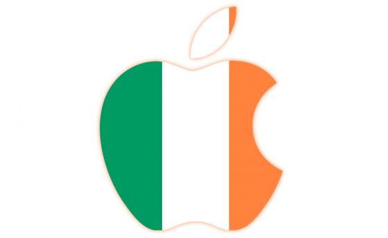 Los astronómicos 13.000 millones de euros en ventajas fiscales ilegales de Irlanda a Apple