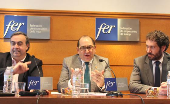 Jornada 'Responsabilidad penal y medidas preventivas en las relaciones comerciales en países con alto grado de corrupción'