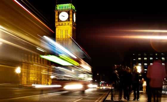 Fraude en la Distribución Comercial en el Reino Unido
