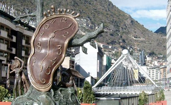 Andorra abre sus puertas al delito fiscal