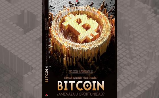 Nueva publicación: Bitcoin ¿amenaza u oportunidad?