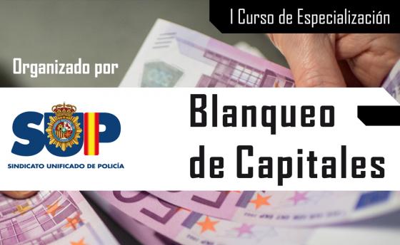 I Curso de Especialización sobre Blanqueo de Capitales