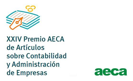 XXIV Premio AECA 2018