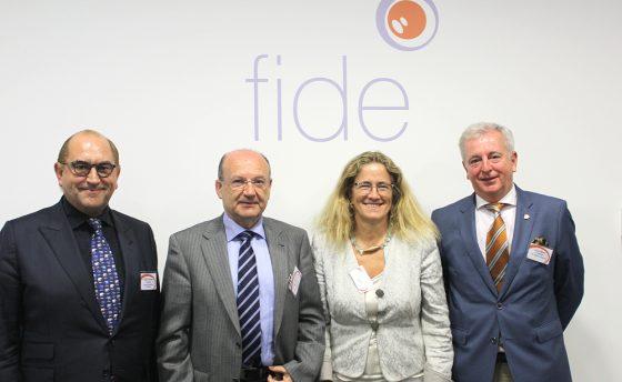 Presentado en Madrid el libro: 'Desafíos de la Empresa Familiar'