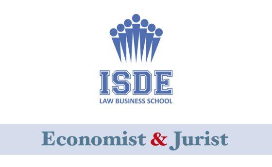 Premios a la excelencia en la práctica jurídica 2018 de la Revista Economist & Jurist