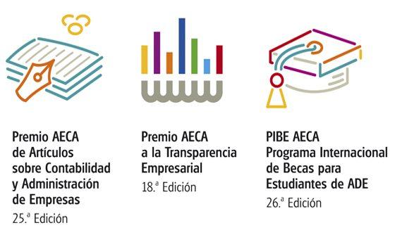 Entrega de los Premios AECA El próximo miércoles 19 de junio en el Club Financiero Génova de Madrid